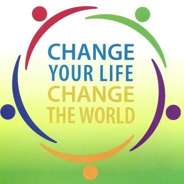 Schimbarea este esența Vieții.