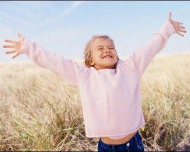 Copilul empatic și altruist