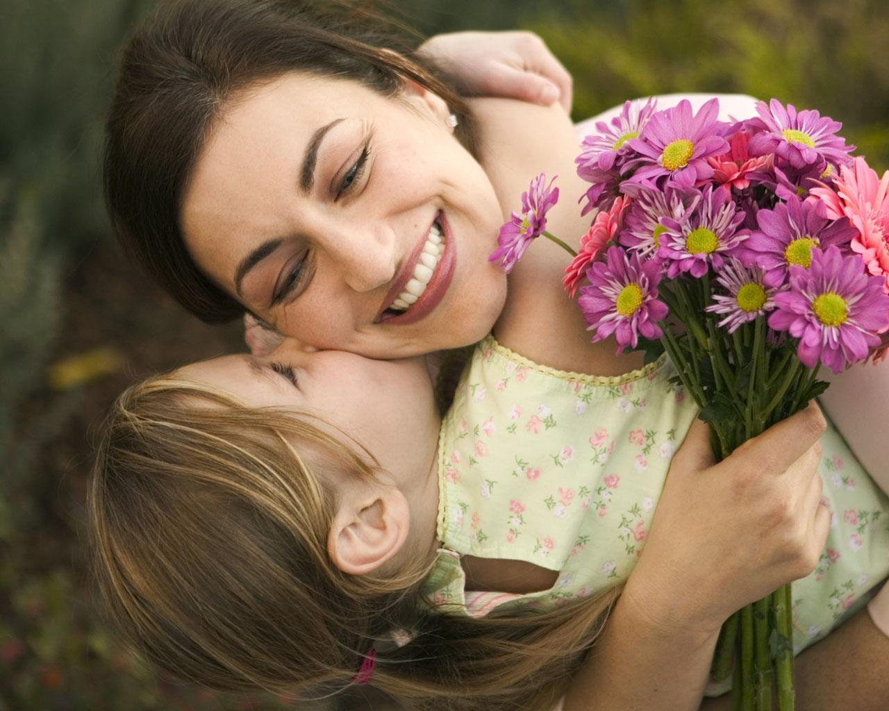 Zece atribute ale mamei! Te recunoști?